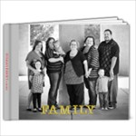 Duggan Fam - FP (60 page) - 9x7 Photo Book (20 pages)