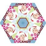 candy - Mini Folding Umbrella