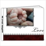 My Little Princess - 7x5 Photo Book (20 pages)
