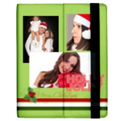 Apple iPad 2 Flip Case Front2