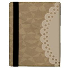 Apple iPad 2 Flip Case Back