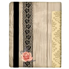 Apple iPad 3/4 Flip Case