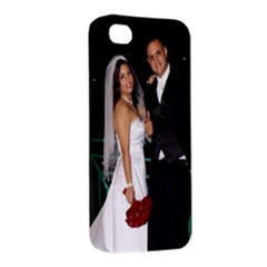 Apple iPhone 4/4S Premium Hardshell Case Back/Right