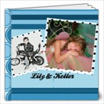 dustysbook - 12x12 Photo Book (20 pages)