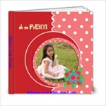 khoai 2 - 6x6 Photo Book (20 pages)