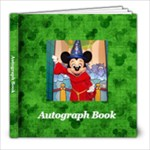 Boy book - 8x8 Photo Book (20 pages)