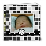 coco baby - 6x6 Photo Book (20 pages)