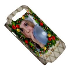 Samsung Galaxy S III Hardshell Case (PC+Silicone)