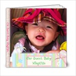 Wingchin2 - 6x6 Photo Book (20 pages)