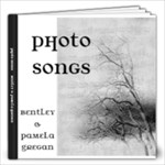 Photo SOngs - 12x12 Photo Book (20 pages)