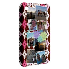 Apple iPhone 3G/3GS Hardshell Case Back/Right