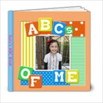 6x6 Photo Book (20 pages)