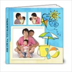 Metok - 6x6 Photo Book (20 pages)