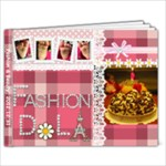 new ??? - 7x5 Photo Book (20 pages)