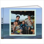2012 - 7x5 Photo Book (20 pages)