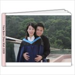 New Born Shun Wah - 7x5 Photo Book (20 pages)