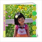 ty photobook - 6x6 Photo Book (20 pages)