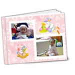 chiawen01 - 7x5 Deluxe Photo Book (20 pages)
