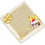 happy pet - Small Memo Pads
