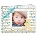 My Little Boy 7*5 - 7x5 Photo Book (20 pages)