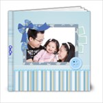 onon - 6x6 Photo Book (20 pages)