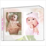 Baby Kalena - 7x5 Photo Book (20 pages)