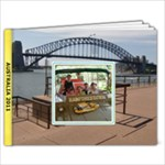 Australia Trip - 7x5 Photo Book (20 pages)
