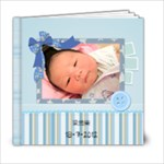 to mum - 6x6 Photo Book (20 pages)