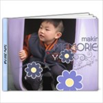 TaiPei2011Feb - 7x5 Photo Book (20 pages)