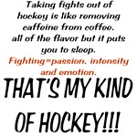 My Kind Of Hockey!!