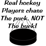 Chase The Puck