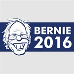 Cartoon Bernie 1