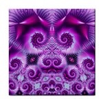 Purple Ecstasy Fractal artwork
