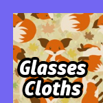 Glasses Cloths
