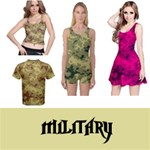 Apparel - military uniform