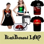 Collection: BlackDiamond LARP