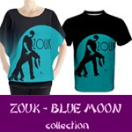 Collection: ZOUK blue moon