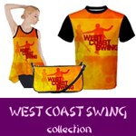 Collection: WEST COAST SWING