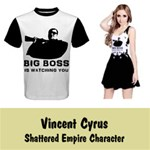 Character: Vincent Cyrus
