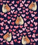 Crazy Cat Love