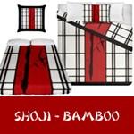 Shoji - bamboo