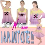 Collection: UNICORN - I AM NOT CUTE
