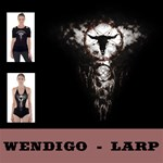 Collection: WENDIGO LARP