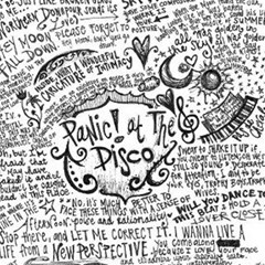 panic at the disco lyric quotes