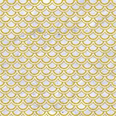scales2 white marble yellow denim