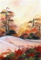 COUNTRY Painting landscape