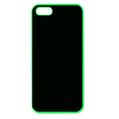 Apple iPhone 5 Seamless Case (Black) Icon
