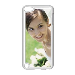 Apple iPod Touch 5 Case (White) Icon