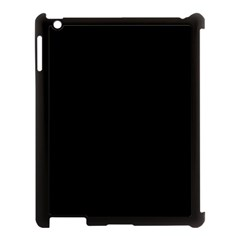 Apple iPad 3/4 Case (Black) Icon