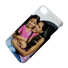 Apple iPhone 4/4S Hardshell Case with Stand Icon